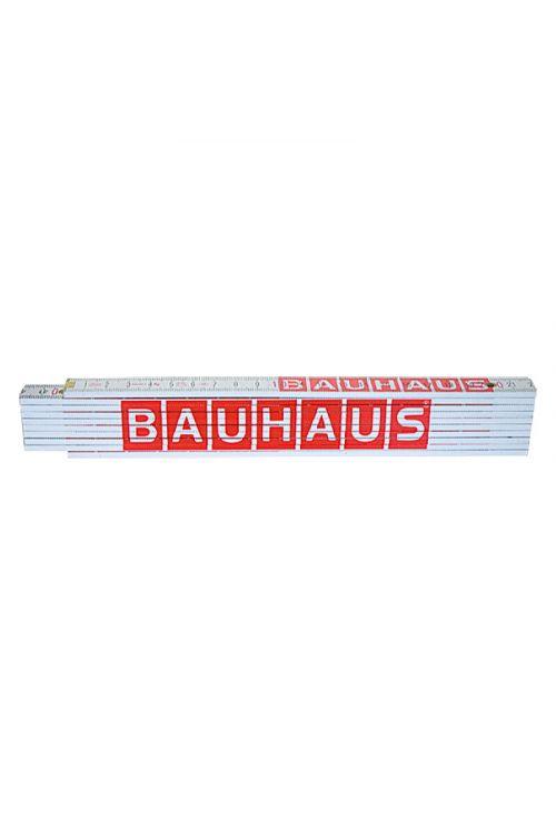 Zložljiv meter BAUHAUS (2 m)
