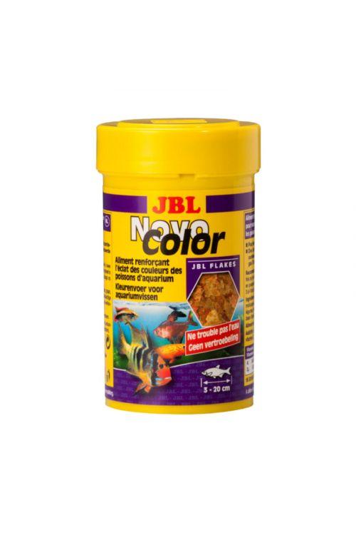 Hrana za akvarijske ribe JBL NovoColor (250 ml)