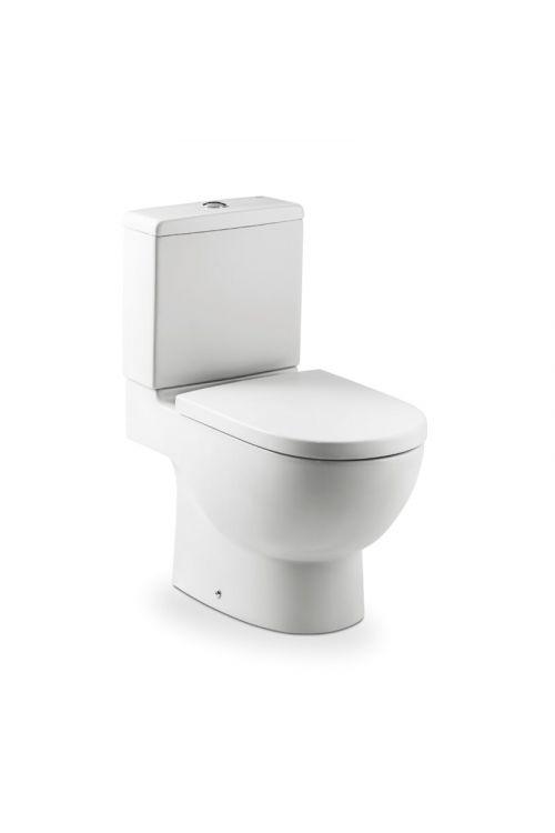 Talni WC za monoblok Roca Meridian (brez kotlička in WC deske)