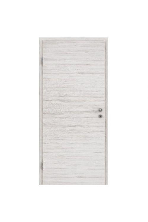Vrata Lip Bled (notranja, 2000 x 650 mm, beli palisander, leva, L1 SAT PA CPL1)