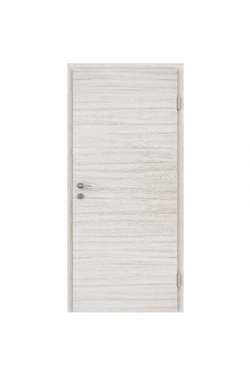 Vrata Lip Bled (notranja, 2000 x 850 mm, beli palisander, desna, L1 SAT PA CPL1)