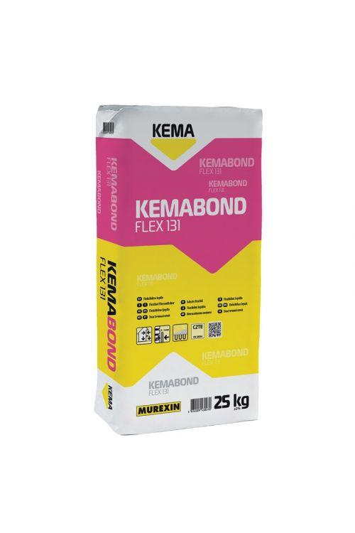 Lepilo za ploščice Kema Kemabond flex 131  (25 kg, 3-5 mm)