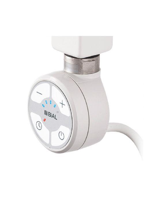 Električni grelec Bial ILS (800 W, bel, brez vtikača)