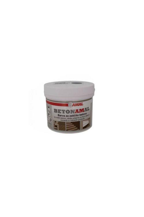AMAL barva za beton siva  (5 l, enokomponentni PVC-akrilatni barvni premaz za zaščito betonskih površin)_2