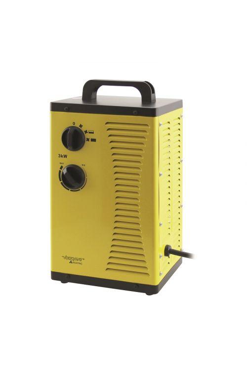 Gradbeni grelnik Voltomat Heating (3000 W)