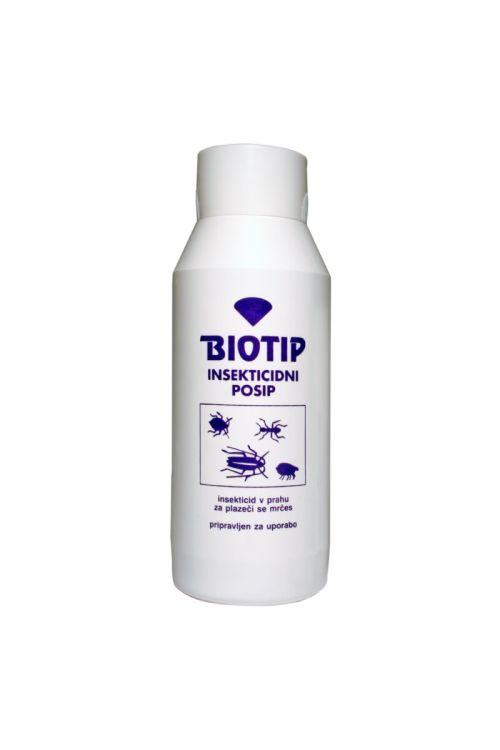 Insekticidni posip Biotip (500 g, za plazeče insekte, kontaktno delovanje, primeren za prostore z živili)