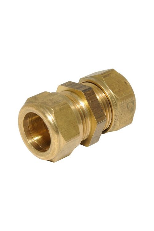 Spojka za bakrene cevi Ermeto (Ø 10 mm, 2/2)