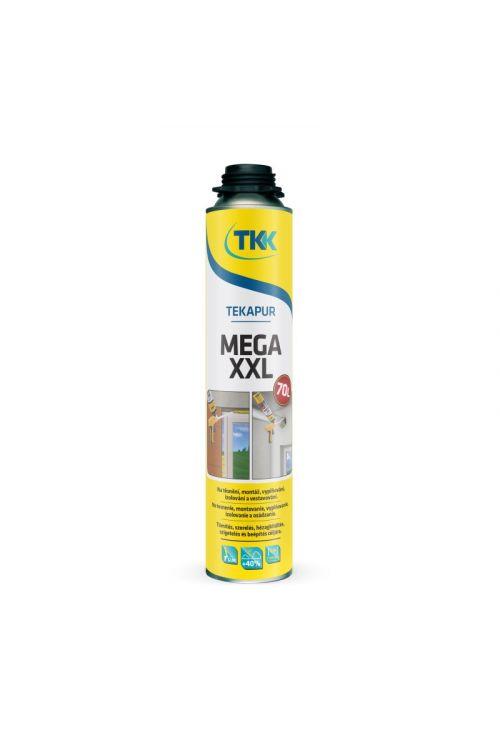 PU pena za lepljenje izolacije Tekapur P 840 XXL (70 L)