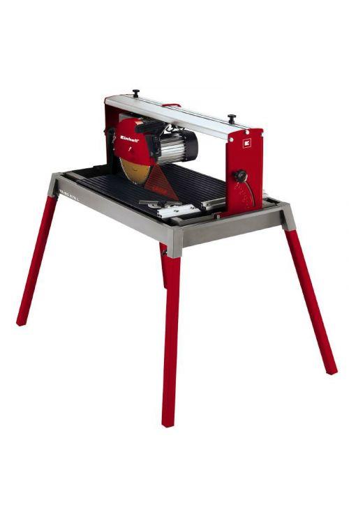 Rezalnik keramičnih ploščic in kamna Einhell RT-SC 570 L (1500 W, premer plošče: 250 mm, vrtljaji: 3.000 vrt./min)