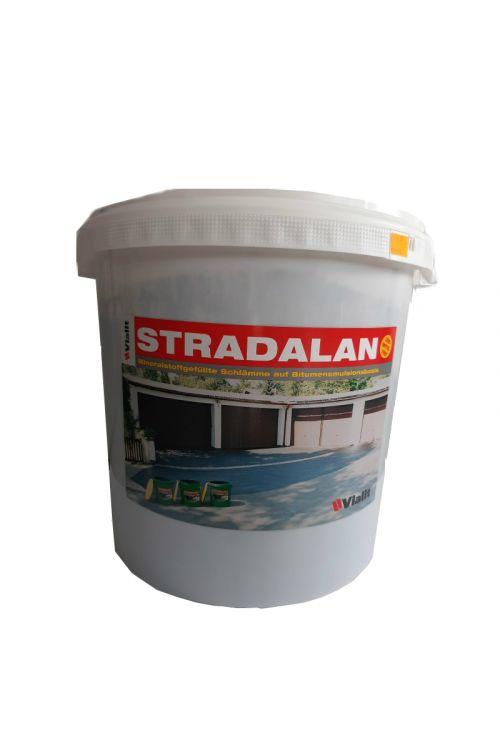 Obnovitveni premaz Stradalan (idealno obnovitveno sredstvo za asfaltne površine, 30 kg)