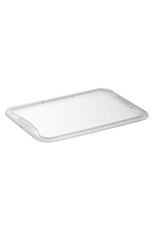 Pokrov Regalux Clear Box M/L/XL (d 54,8 x š 38,4 cm, za zaboj M/L/XL)