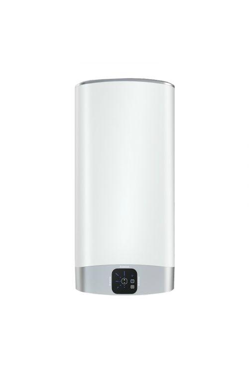 Grelnik vode Ariston Velis EVO 80 EU (80 l, 1,5 kW, pametni zaslon, vertikalna ali horizontalna montaža, 106,6 x 50,6 x 27 cm)