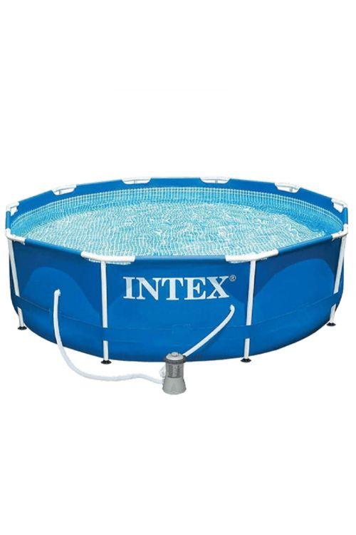Montažni bazen Intex Rondo (Ø x v: 305 x 76 cm, filtrska črpalka: 1.250 l/h)