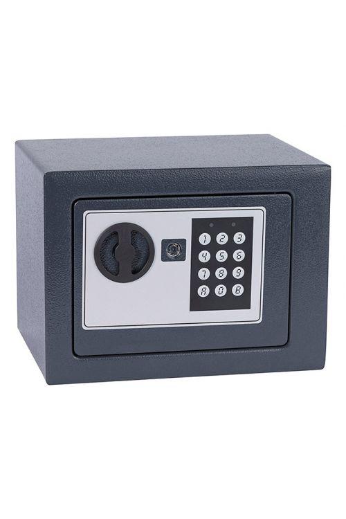 Pohištveni trezor Security Box Mini (17 x 23 x 17cm, elektronska številčna ključavnica)
