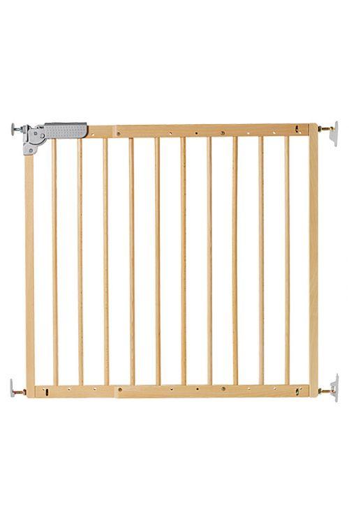 Varnostna ograja Star Stairs Pia (višina: 71 cm, 75,6–110,4 cm)
