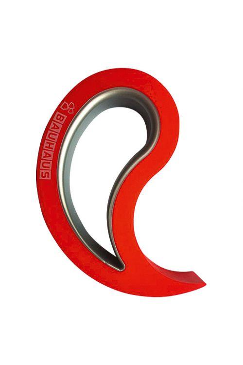 Zaustavljalec vrat Stoppy BAUHAUS (rdeče barve)