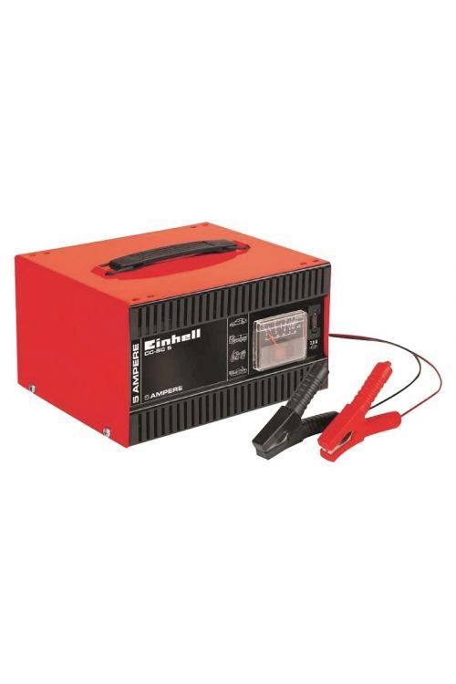 Polnilec akumulatorjev Einhell CC-BC 5M (12 V, 16–80 Ah)