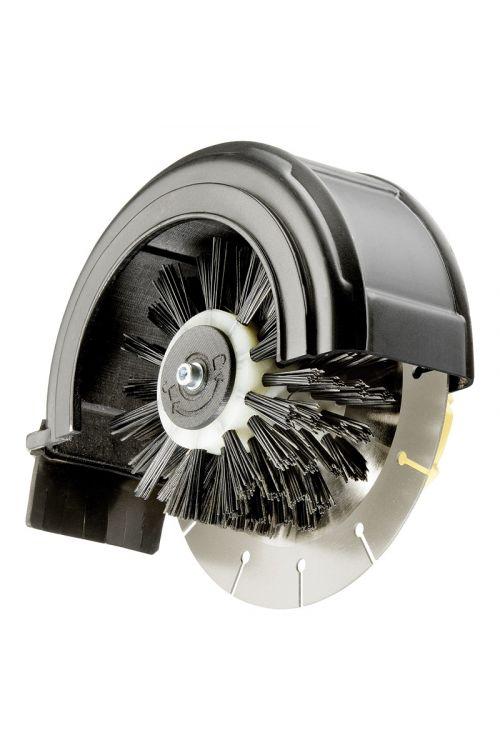 Nastavek za čiščenje robov in fug Cut & Brush za krtačo za čiščenje tal Gloria MultiBrush speedcontrol