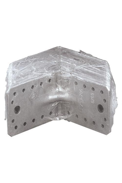 Kotnik za težka bremena Stabilit (90 x 90 x 65 mm, 20kosov)