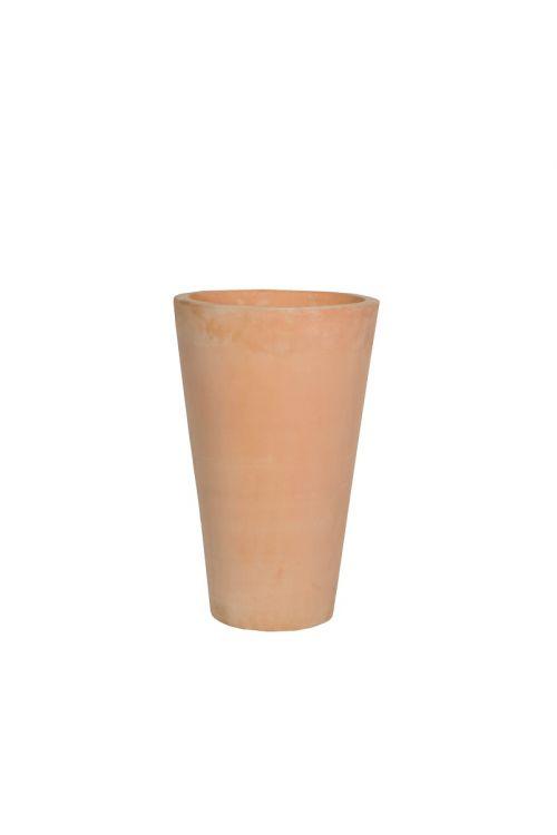 Cvetlična vaza (20 x 34 cm, terakota, okrogla)