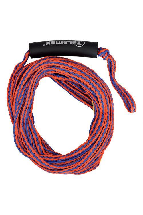 Vlečna vrv za vodno tubo Talamex (za tube od 1 do 2 osebi, dolžina: 15 m)