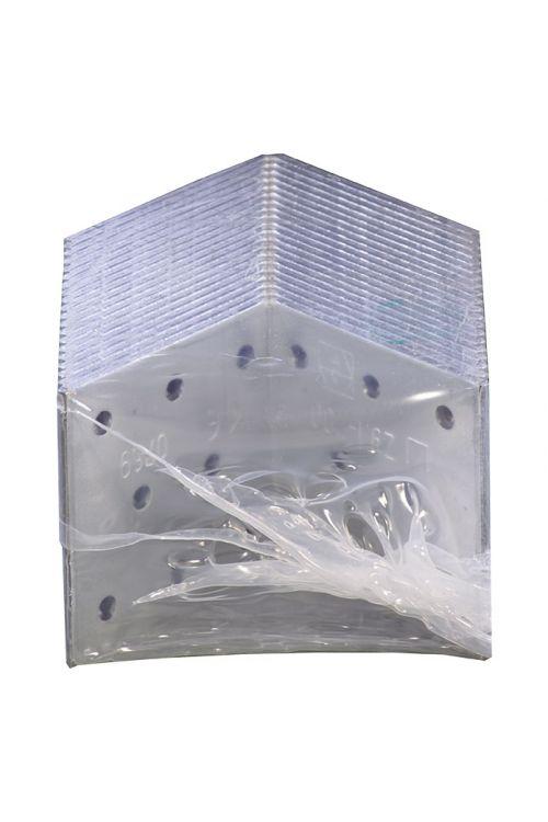 Kotnik Stabilit (60 x 60 x 60 mm, pocinkan, 20kosov)