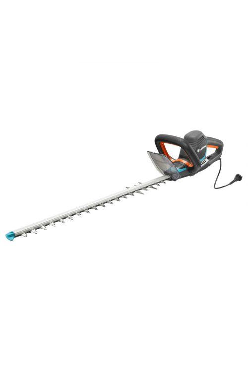 Električne škarje za živo mejo GARDENA PowerCut 700/65 (700 W, dolžina rezila 65 cm, razmak med zobmi 27 mm)