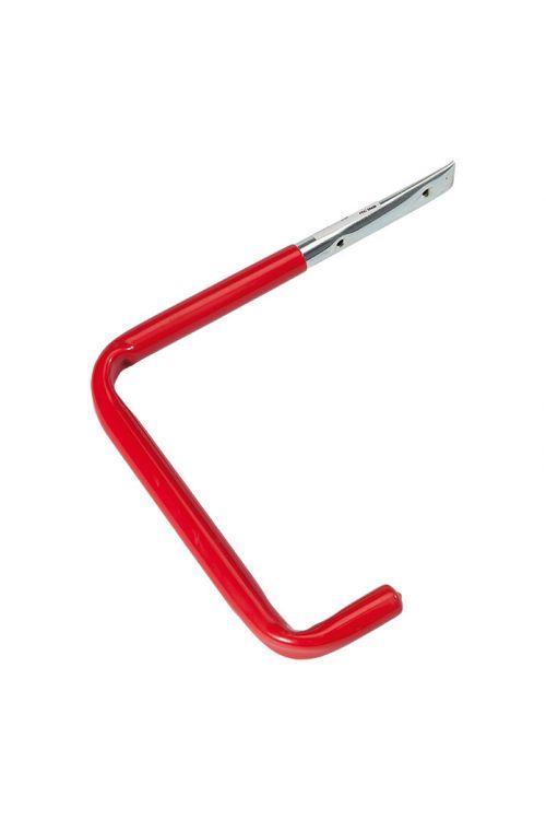 Kljuka za obešanje Stabilit (25 x 2,2 x 30,2 cm, nosilnost: 15 kg, premer: 12 mm)