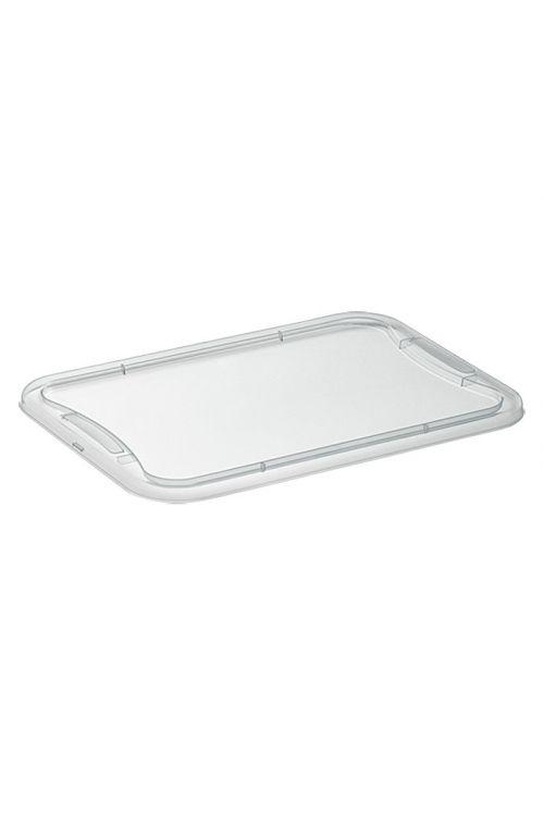 Pokrov Regalux Clear Box XXS (d 25,6 x š 18,1 cm, za zaboj XXS)