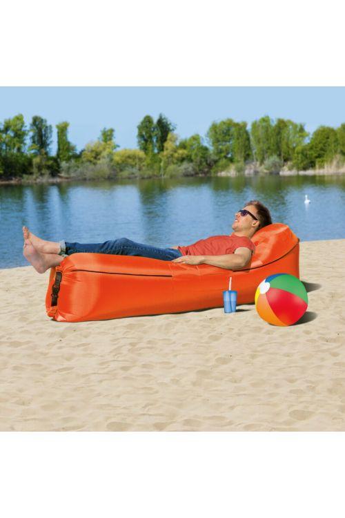 Blazina Air Lounge (oranžne barve)