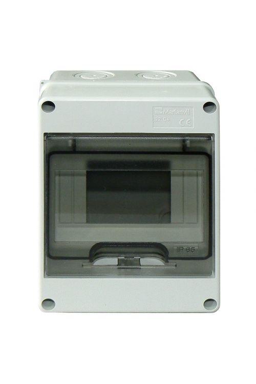 Razdelilna omara IP65 (150 x 110 x 90 mm)