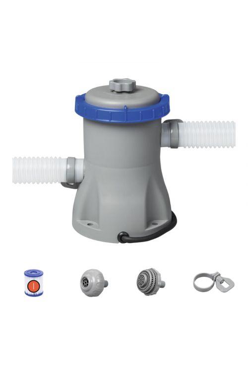Filtrska črpalka Flowclear (kapaciteta 1.249 l/h, za bazene 1.100-8.300 l)