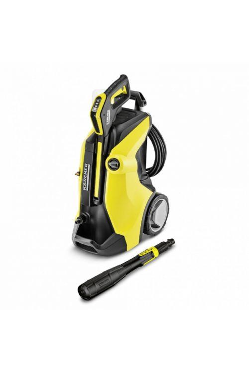 Visokotlačni čistilnik Kärcher K7 Full Control Plus (3.000 W, maks. tlak: 180 barov, maks. pretok vode: 600 l/h)