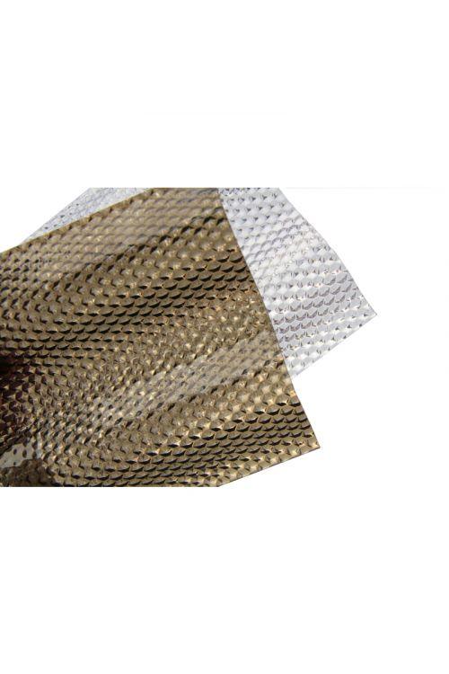 Valovite polikarbonatne plošče (105 x 200 cm, transparentna)