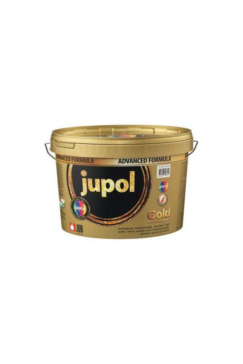 Notranja stenska barva JUB JUPOL GOLD Advanced (barva: bela, 15 l)