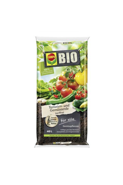 Zemlja za plodovke BIO (40 l)