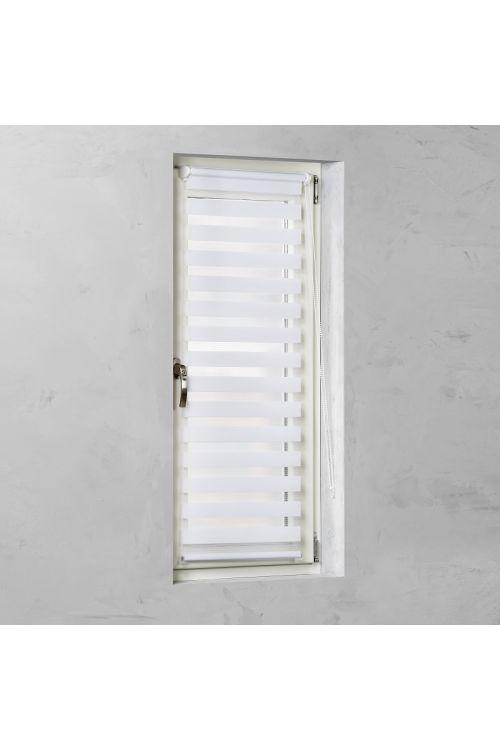Rolo Basic (bela, 150 x 90 cm)
