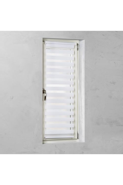 Rolo Basic (bela, 150 x 100 cm)