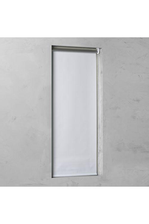 Rolo Basic (175 x 120 cm, bel, poliester)