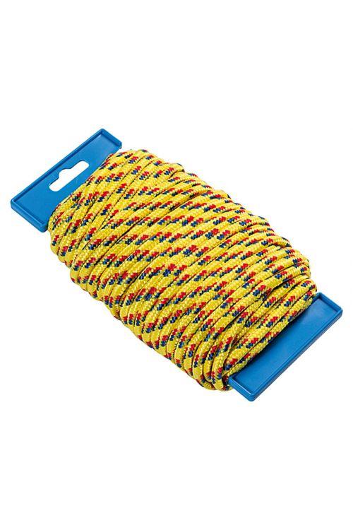 Polipropilenska vrv (25 m, premer: 5 mm)