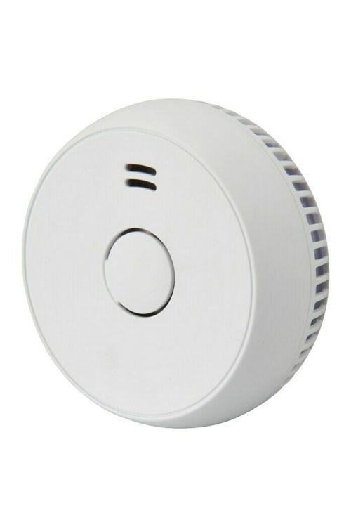 Detektor dima (premer: 10 cm, 85 dB)