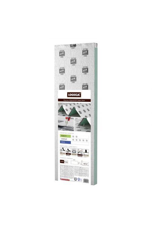 Podloga Logoclic Maxima Aquastop Smart (Aquastop Smart 5mm  5,5 m2) _2