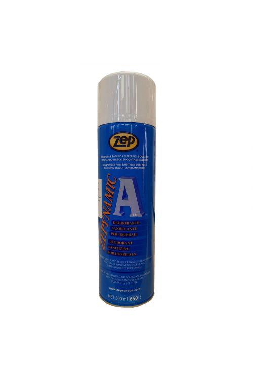 Čistilni sprej za klimo Zep Zepynamic A (odstranjuje plesen, bakterije in umazanijo ter dezinficira, 500 ml)