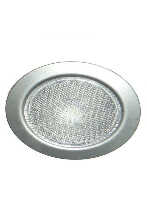 LED VGRADNA SVETILKA EASYGLASS (premer 7 cm, steklo - mat)