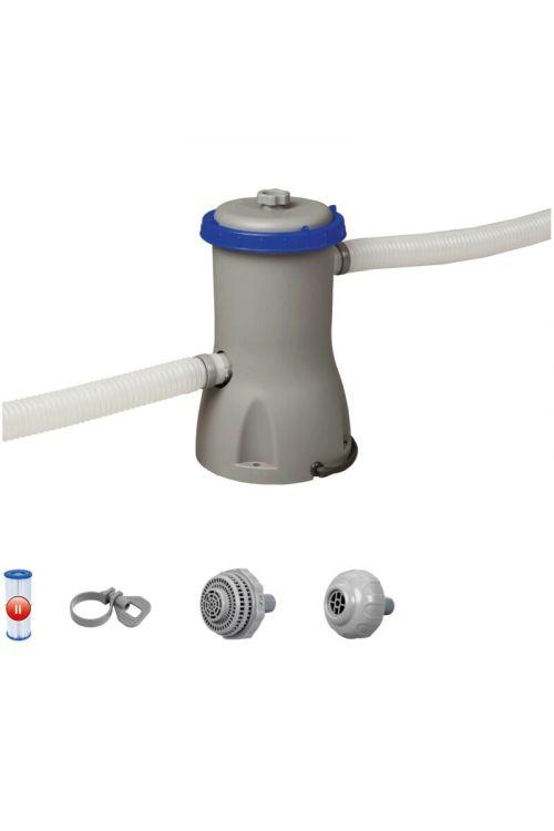 Filtrska črpalka Bestway (pretok 3.028 l/h, za premer cevi 32 mm)