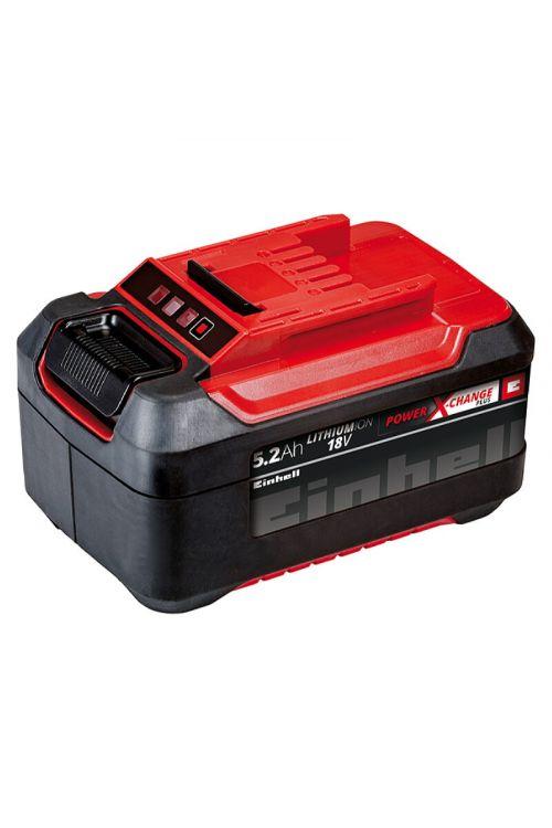 Baterija Einhell Power X-Change (18 V, 5.2 Ah)