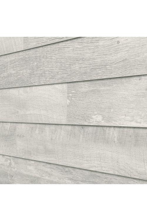 Stenski paneli 3D LOGOCLIC Vigo (hrast, 1296 x 132 x 12 mm)