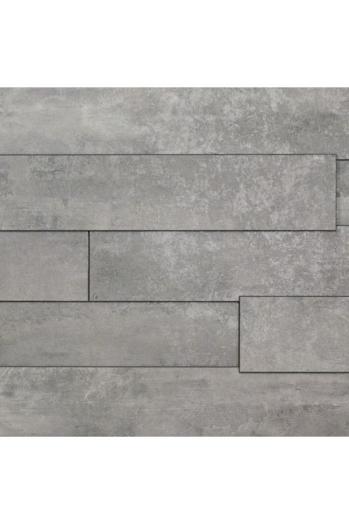 Stenski paneli 3D LOGOCLIC Carrara (1296 x 132 x 12 mm)