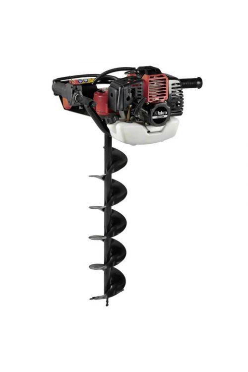 Zemeljski vrtalnik Iskra LDEA520A (1.650 W, rezervoar: 1,2 l, 0–270 vrt./min)