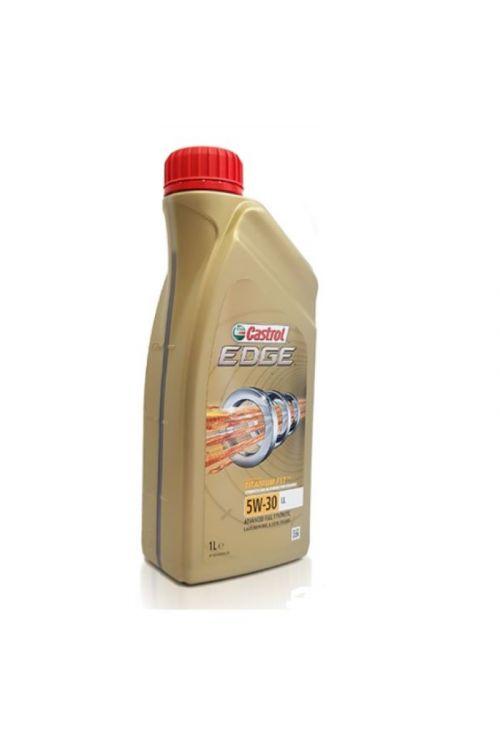Motorno olje Castrol Edge Titanium 5W-30  (1 l)